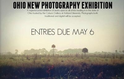 Ashland University Coburn Gallery Makes Call for Entries: Seeks Photographs for Juried Exhibition