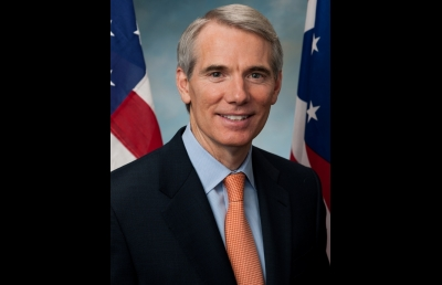 Rob Portman to be Speaker at Ashland University's Spring Commencement