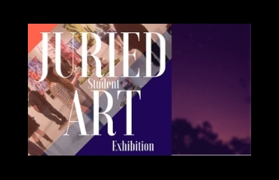 Coburn Gallery to Hold Student Art and Design Exhibition