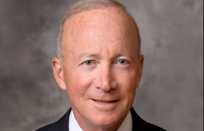 Mitch Daniels to Speak at Ashbrook Lecture