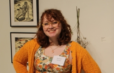 Ashland University Senior Art Exhibition Awards Presented