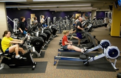 Ashland University Recreation Center to Host Annual Fit Fest