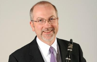 AU Music Begins New Year With Thomas Reed's 31st Faculty Recital