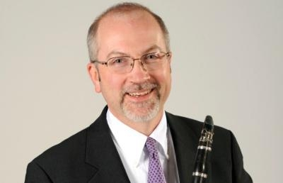 Ashland University's Dr. Thomas Reed Performs Concert on Oct. 9