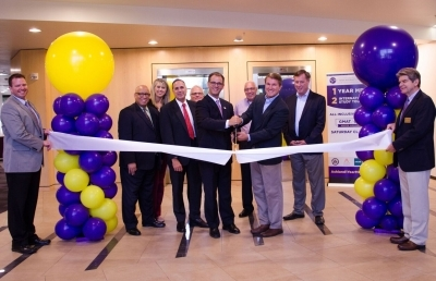 Ashland University MBA Program to Hold Ribbon Cutting at New Cleveland Site