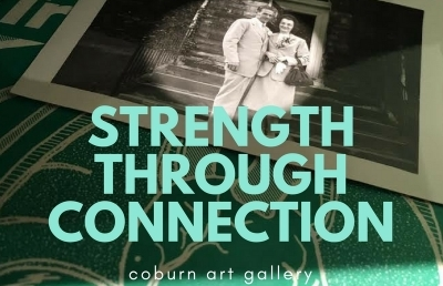 AU Coburn Gallery Exhibition to Open Oct. 26