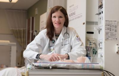Ashland University to Graduate its First Doctor of Nursing Practice Student