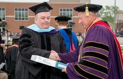 Study by Ashland University Doctoral Student Finds Value in Value-Added