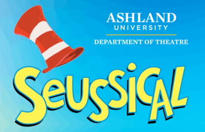 AU Theatre's 'Seussical' Features University Students, Faculty And Community Youth