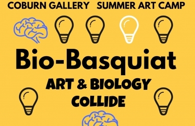 Ashland University's Coburn Art Gallery to Hold Summer Art Camp