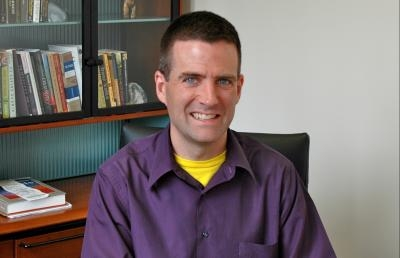 Ashland University Professor Receives Mathematics Teaching Award