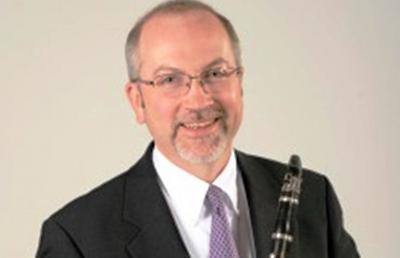 AU Music Recitals Include Thomas Reed's 30th Faculty Recital