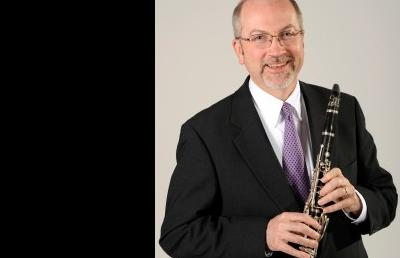 Back-To-Back Faculty and Guest Artist Recitals on Feb. 4 & 5
