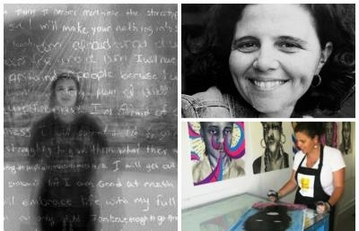 Ashland University Coburn Gallery to Host Special Artist and Activist