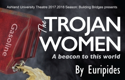 AU Theatre Examines The Strength Of Women Across The Wars In 'The Trojan Women'