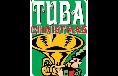 Tubachristmas Returns to Hugo Young Theatre