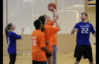 Last Week of Unified Basketball League