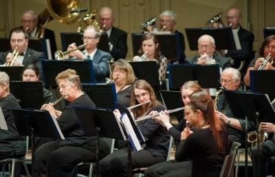 Ashland Community Concert Band Begins Rehearsals Sep. 11