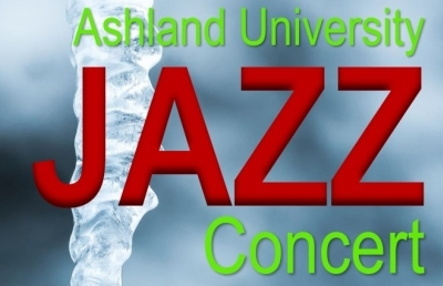 Holiday Jazz Concert, Dec. 4, with Alumni Band Rehearsal, Nov. 29