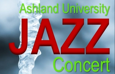 Holiday Jazz Concert at AU on Dec. 6
