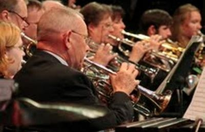 Ashland Area Community Concert Band