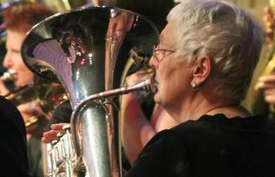 Ashland Area Community Concert Band Announces Spring Season