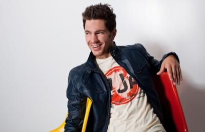Ashland University to Host Andy Grammer Concert