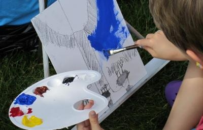 Ashland University Coburn Art Gallery to Hold Summer Art Camp