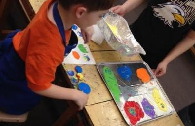 Ashland University Sets Art Saturday Session for Young Artists