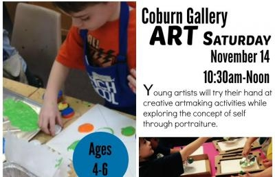 Ashland University Sets Art Saturday Session for Children Ages 4 to 6