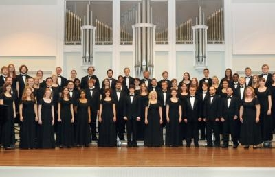 Ashland University Spring Choral Concert Slated for Sunday, March 3