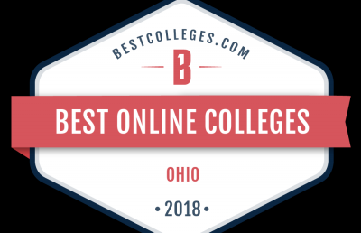 Ashland University Ranked as Fourth Best College in Ohio for Online Education