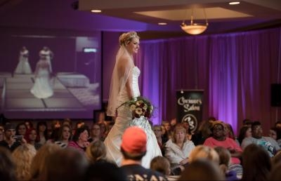 Ashland University Bridal Showcase Set for Jan. 14, 2017