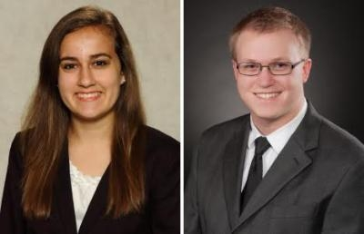 Ashland University Students Complete Career Ready Internships at Bookmasters