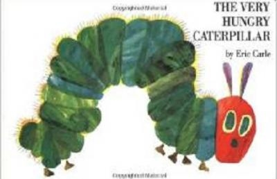 Ashland University to Hold Breakfast with The Very Hungry Caterpillar