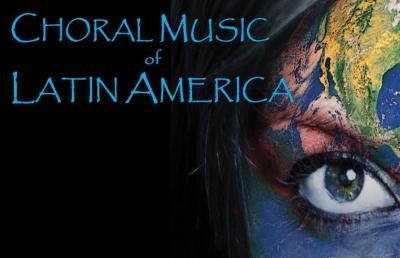 AU Vocal Ensembles Perform Choral Concert of Latin American Music