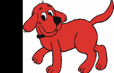Ashland University Campus Store to Feature Clifford: The Big Red Dog