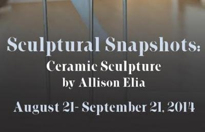 Ashland University Coburn Gallery to Host Ceramic Sculpture Exhibition