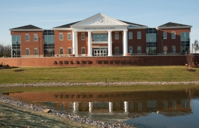 Ashland University Dwight Schar College of Nursing and Health Sciences Receives $198,828 from the Ohio Board of Nursing for Pre Licensure Program