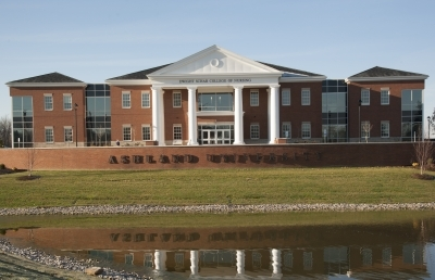 Ashland University Highlights Successes of College of Nursing and Health Sciences