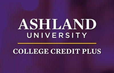Ashland University Sets New Policy for College Credit Plus