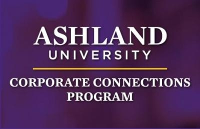 Ashland University Establishes Corporate Connections Program