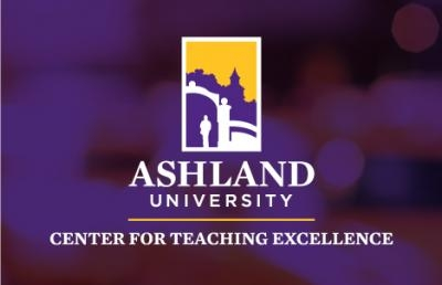Ashland University Establishes Center for Teaching Excellence; Ribbon-Cutting Set
