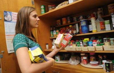 Top 5 Reasons to Consider Ashland University's Outstanding Dietetics Program