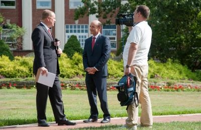 WOIO-TV 19 Action News On Campus