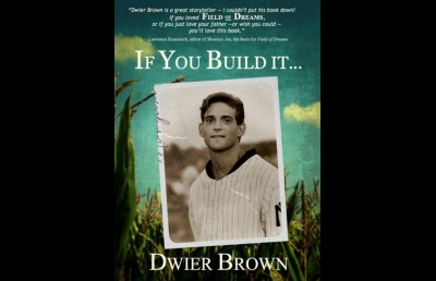 Noted Actor and Ashland University Alumnus Dwier Brown to Present 2019 Burton D. Morgan Lecture at AU