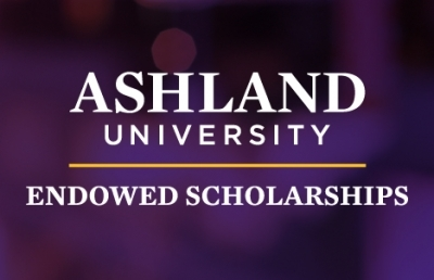 Ashland Family Establishes Greg Stoops Memorial Endowed Scholarship