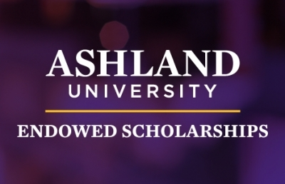 Ashland University Establishes Endowed Scholarship for Lucas Graduates