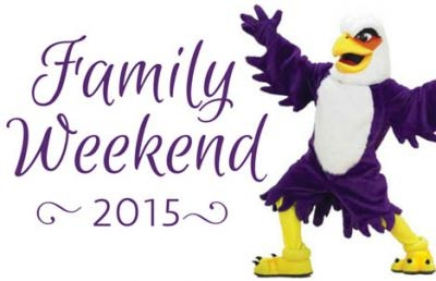 Ashland University Sets Family Weekend 2015