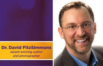 Ashland University's Environmental Lecture Series to Feature Award-Winning Author and Photographer